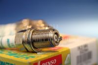 Denso Iridium IK22 Spark Plugs (Set of 4)